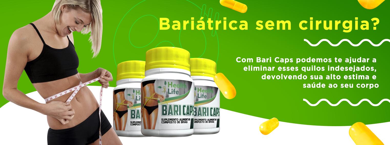 Baricaps