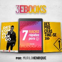 E-books Murilo Henrique