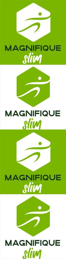 Magnifique Slim - Amostra
