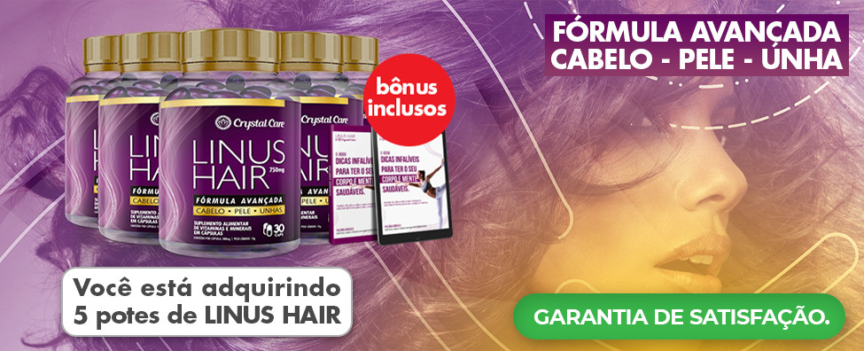 LINUS HAIR