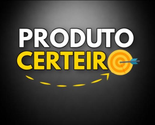 Produto Certeiro R$147,00