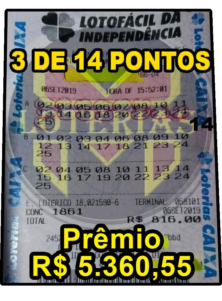 Planilha Lotofácil - 21 Dezenas com Fechamento Reduzido pra 16