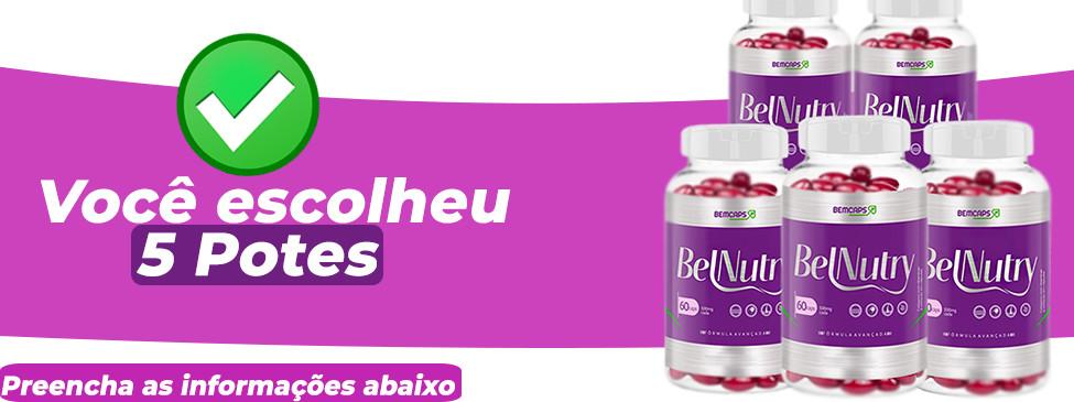BelNutry - Colágeno