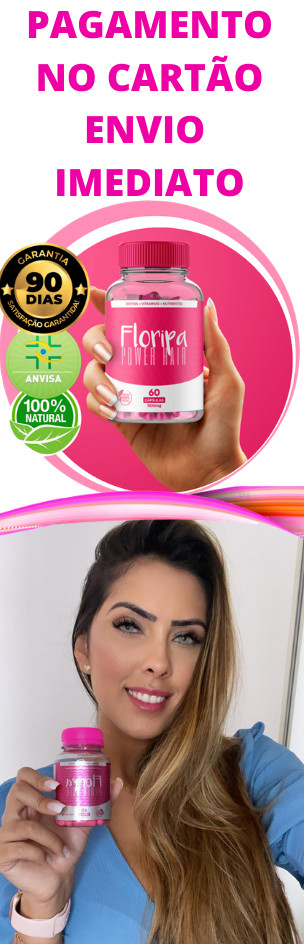 Floripa Power Hair