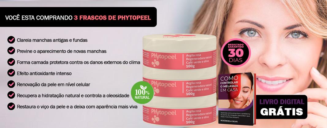 Phytopeel
