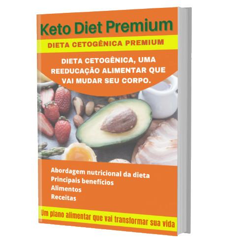 Keto Diet Premium.