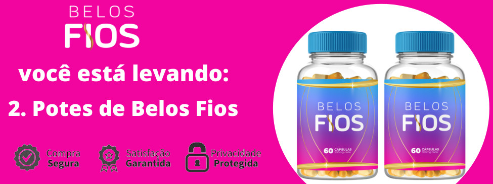 Belos Fios kit
