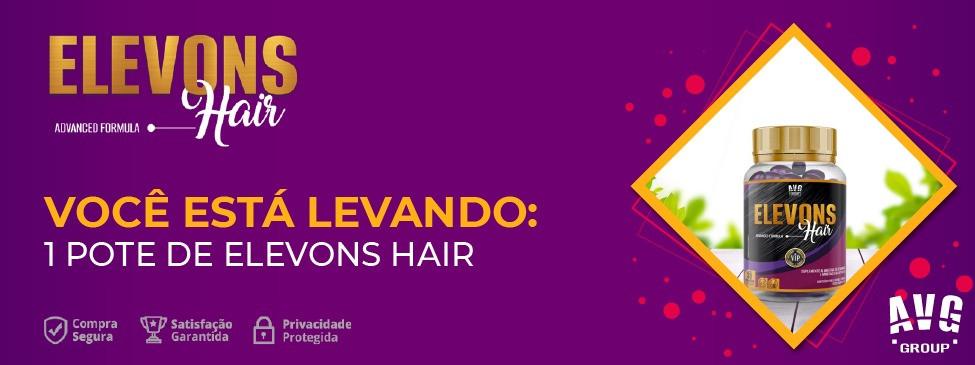Elevons Hair