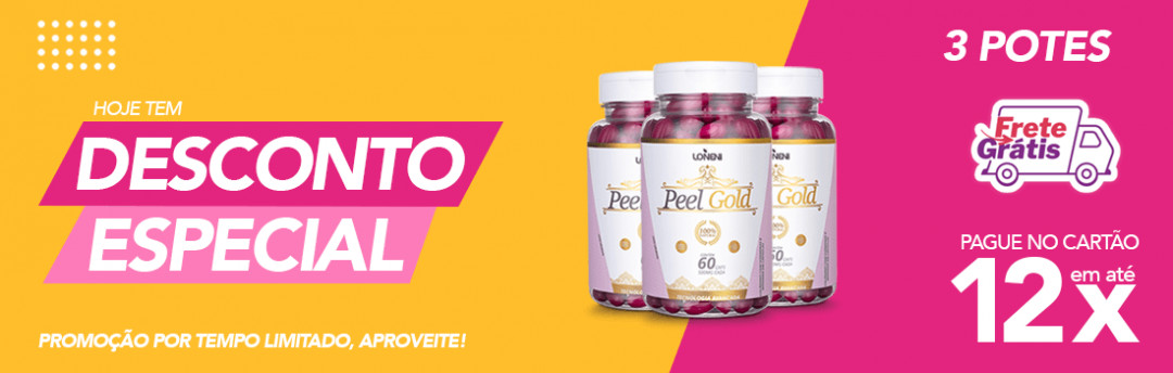 Peel Gold Caps