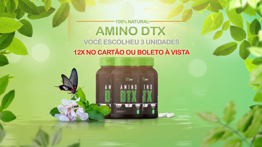 AMINO DTX
