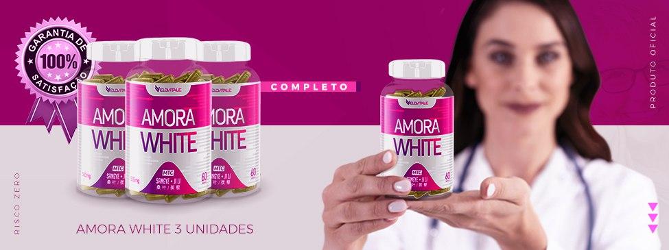 Amora White