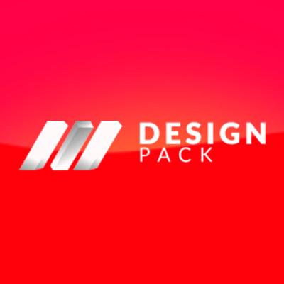 Design Pack Brasil Redes Sociais