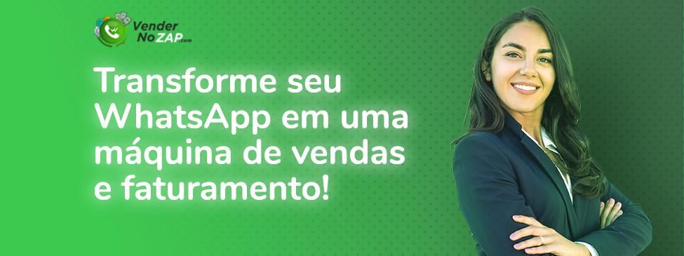VenderNoZap - Automação de Whats Marketing