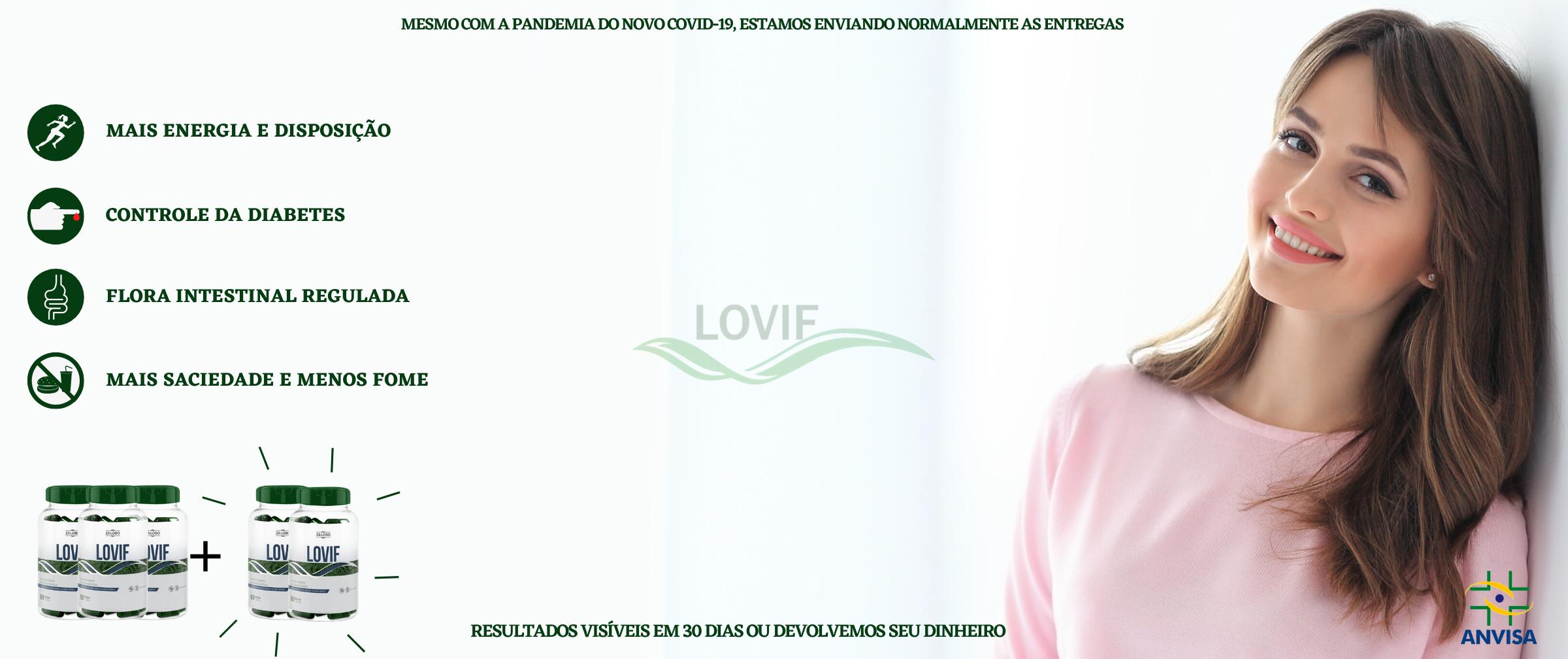 Lovif