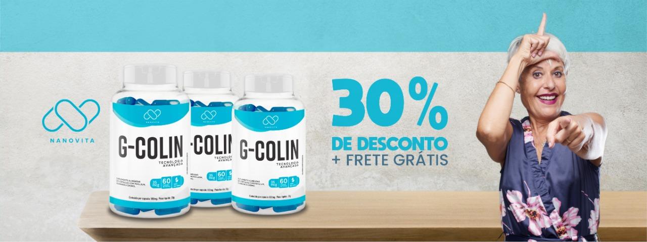 G-Colin
