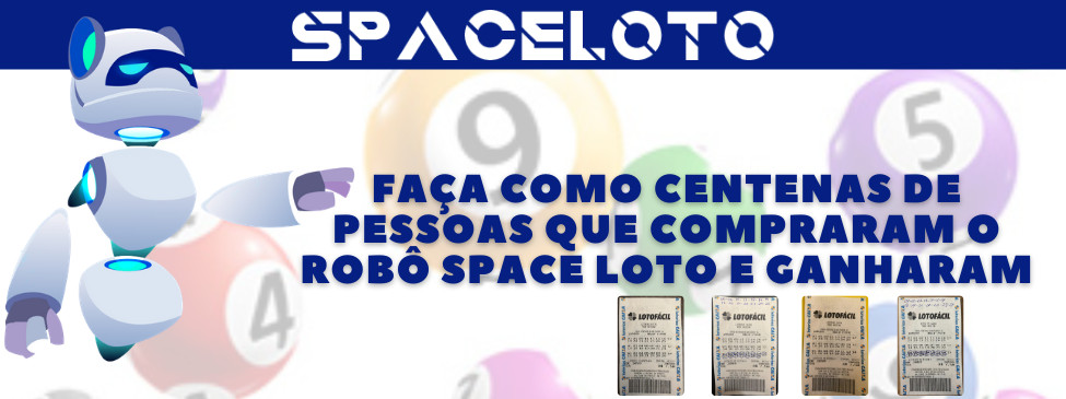 Space Loto