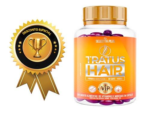 + 1 TRATUS HAIR - 42% OFF
