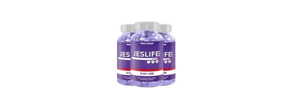 Jeslife Pro