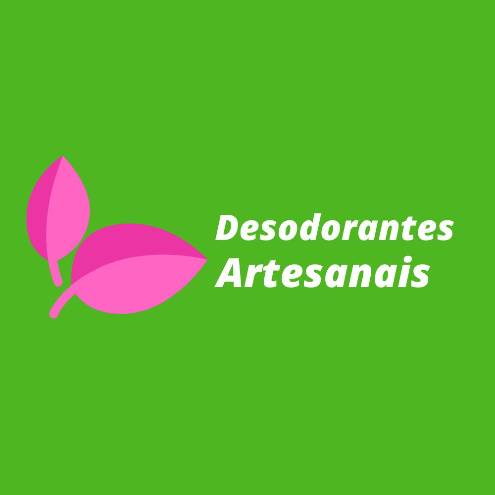 Desodorantes Artesanais