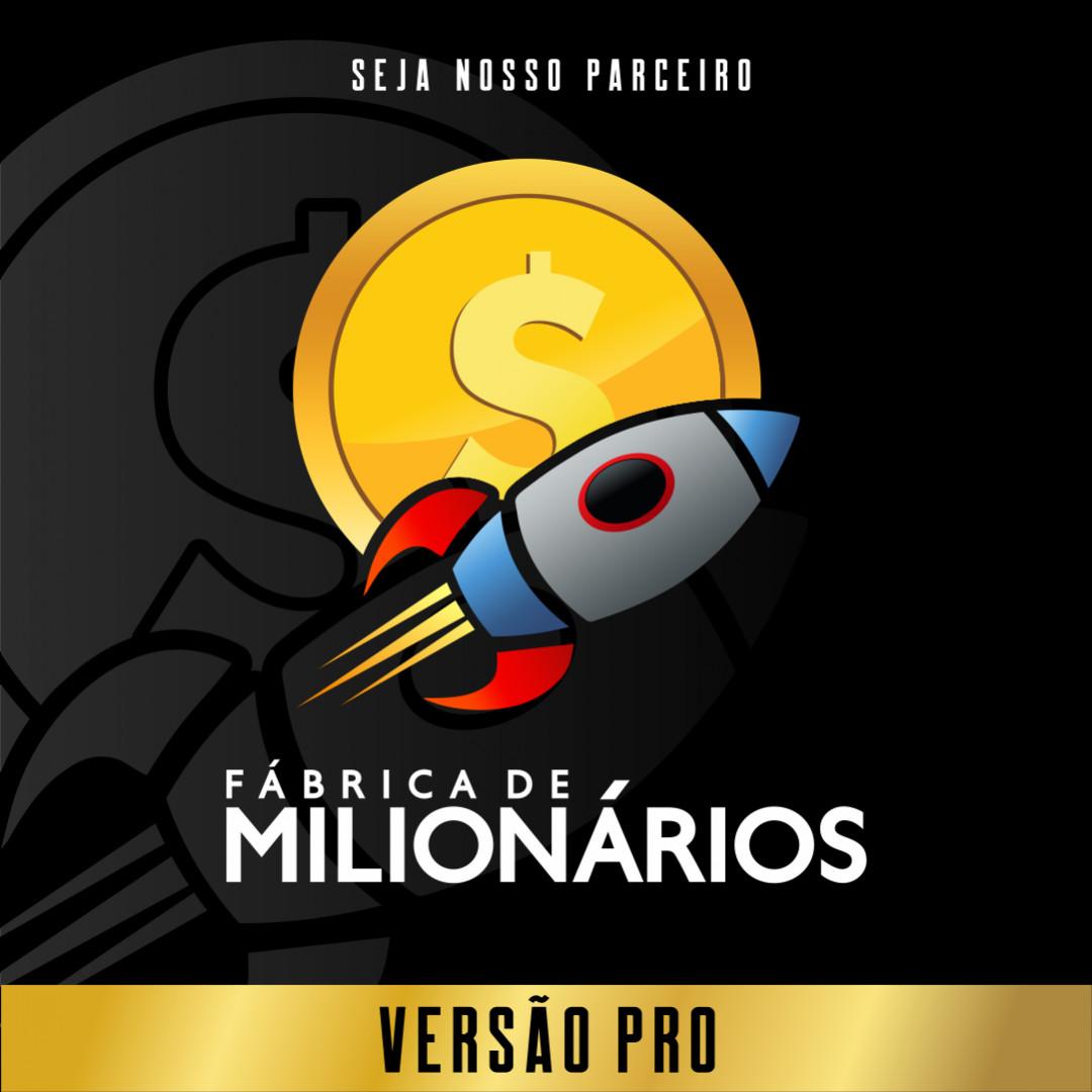 Fábrica de Milionários - R$ 147,00
