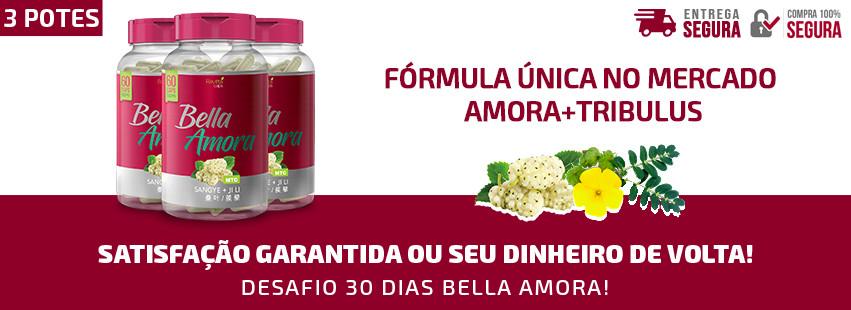 Bella Amora