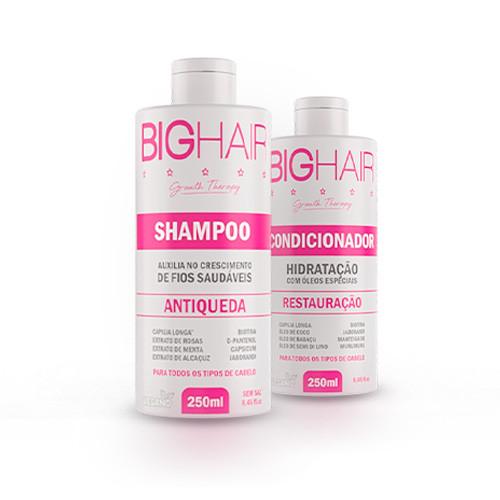 1 Shampoo + 1 Condicionador